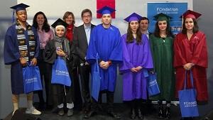 Prix Fondation CY Cergy Paris Université 2020