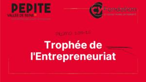 Trophées de l'entrepreneuriat 2020 – Les Lauréats