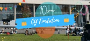 10ème anniversaire de CY Fondation