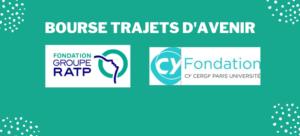 """Bourse """"Trajets d'avenir"""""""