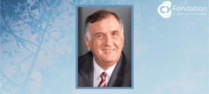 Jean-Marie Simon : Un nouveau président à la tête de CY Fondation