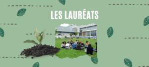 """LAURÉATS : Appel à projets """"CY Fondation : la transition sociétale et environnementale"""""""